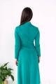 Платье Totallook 21-4-02 бирюзовый