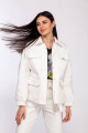 Куртка Olegran 3732/1 белый