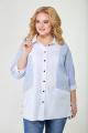 Блуза TrikoTex Stil 21-21