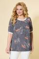 Блуза DaLi 4404