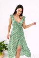 Платье LULA.BY LYSARGREEN