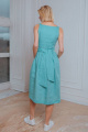 Платье LULA.BY LY2021LNTUR