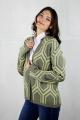 Жакет Полесье С2453-20 0С2102-Д43 170,176 русалка