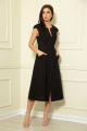 Платье Andrea Fashion AF-131/17 черный