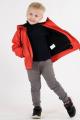 Куртка Weaver 7516 красный