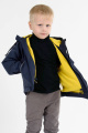 Куртка Weaver 7514 темно-синий