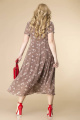 Платье Romanovich Style 1-2152 капучино