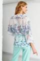 Блуза Art Ribbon M3486T