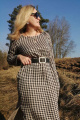 Платье FS 5083