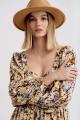 Платье Saffonov S6025-1