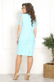Платье Solomeya Lux 818 мята