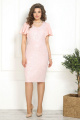 Платье Solomeya Lux 814 розовый