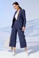 Женский костюм Prestige 4181/170 джинс