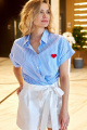 Блуза LIBERTY 250