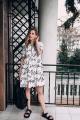 Платье Sisters Solonko М-85