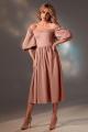 Платье Golden Valley 4744 розовый