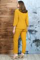 Женский костюм Белтрикотаж 4188 горчица