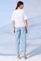 Брюки Prestige 4175/170 серо-голубой