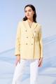 Жакет Prestige 4126/1/170 жёлтый