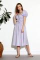 Платье SODA 610 сирень