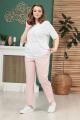 Комплект Anastasiya Mak 792 розовый
