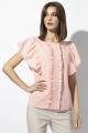 Блуза VIZAVI 645 розовый