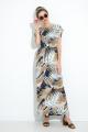 Платье Gizart 7497цв