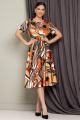 Комплект Мода Юрс 2513-0 оранж