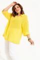 Блуза ELLETTO 3484 желтый