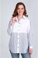Рубашка Таир-Гранд 62405 перо
