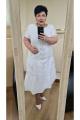 Платье Vittoria Queen 13983/2 белый