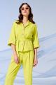 Женский костюм Prestige 3880/170 лимон
