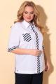 Блуза TrikoTex Stil М1521б