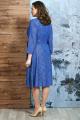 Платье Белтрикотаж 6880 василек