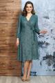 Платье Белтрикотаж 6880 изумруд