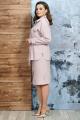 Блуза, Юбка, Жакет Белтрикотаж 4341 розовый