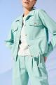 Куртка Prestige 4213/170 мятный