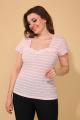 Блуза La Prima 0639