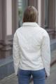 Куртка Sisteroom К-024 молочный