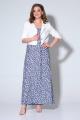 Жакет, Платье Liona Style 589 /2