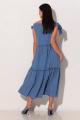 Платье Koketka i K 854-1 джинс