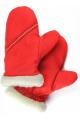 Варежки ACCENT 1258 красный