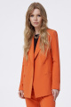 Жакет PiRS 1006 оранжевый