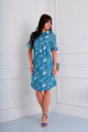 Платье VIA-Mod 475