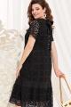 Платье Vittoria Queen 12233/1 черный