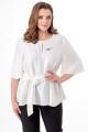 Блуза ELITE MODA 5189 молочный
