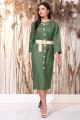 Платье Faufilure С1162 хаки