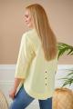 Блуза Danaida 2009 желтый