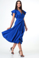 Платье T&N 7034 сапфир