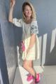 Платье Pavlova 117